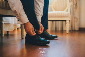 Relajarte antes de la boda