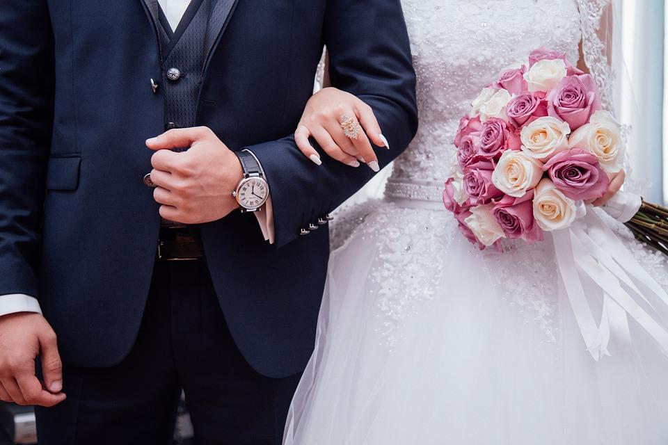 Una boda hay que recordarla siempre