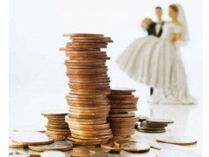 Presupuesto de una boda